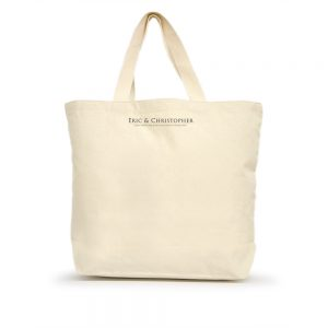 Large Tote Back
