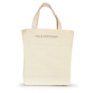 Small Tote Back